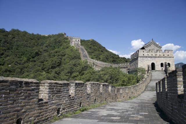万里の長城(中国)