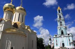 セルギエフ・ポサード(ロシア)