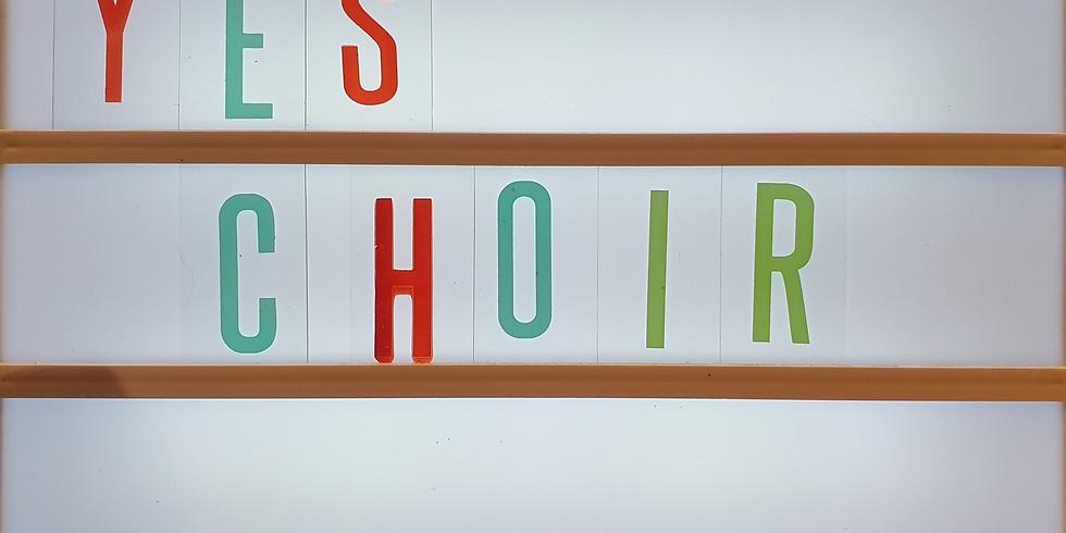 Yes Choir