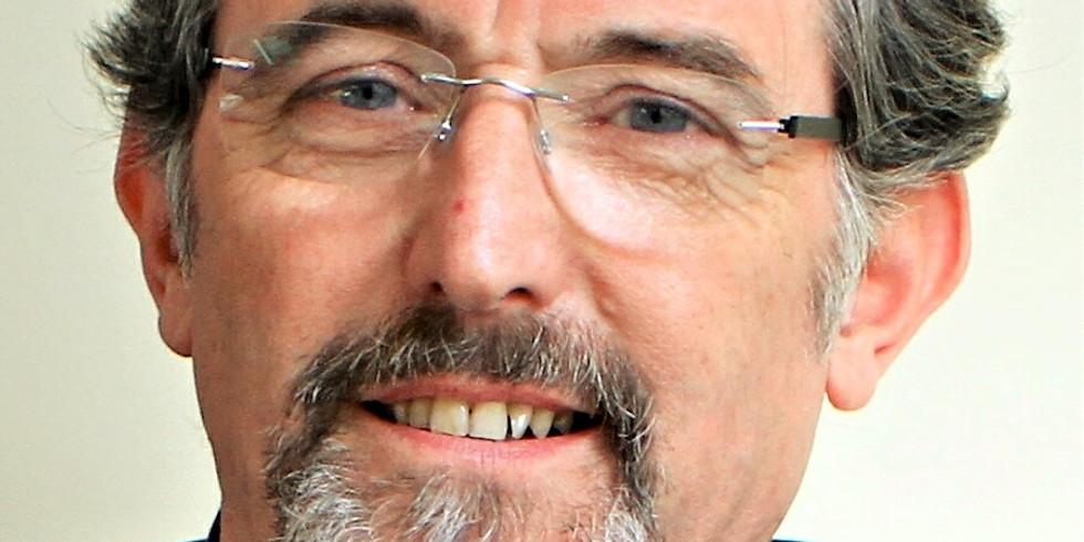 Andrew Scott author