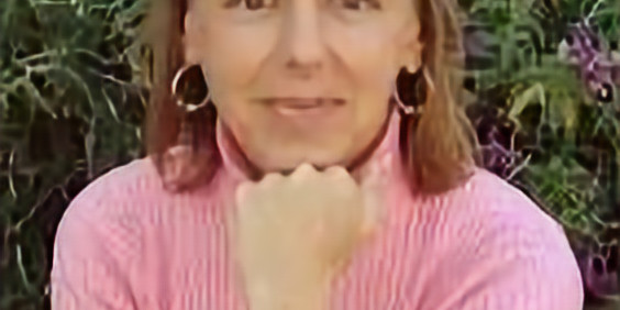 Medea Benjamin co founder of Code Pink hosted by Scottish CND