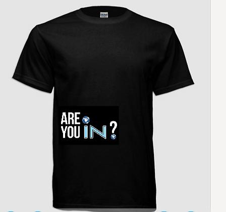INTV Men's T-shirt