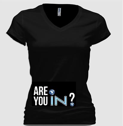INTV Women's T-shirt