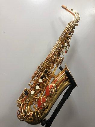Sax Alto Yamaha PLUTUS