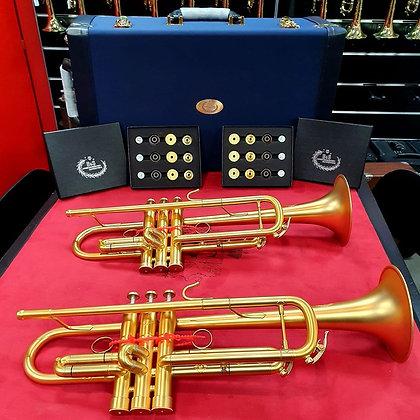 Trompettes B&S MBX3 Héritage