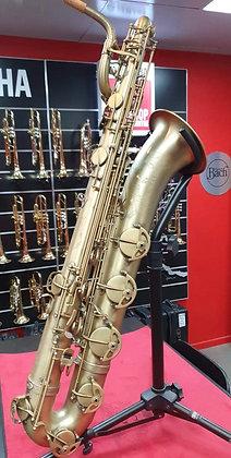 Saxophone Baryton Buffet S400 Brossé