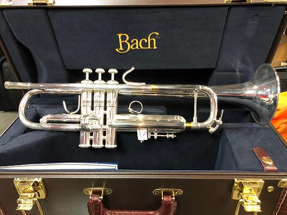 Trompette Bach 43 inversé 180R Sib