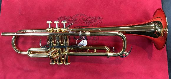 Trompette Yamaha Custom Z 8310