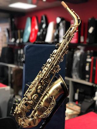 Saxophone Buffet Serie 400 Brossé