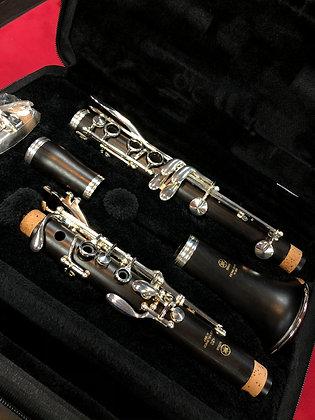 Clarinette YCL-450 Yamaha