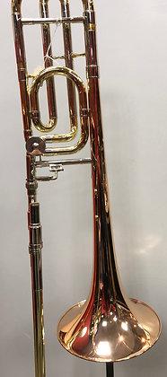 Trombone Courtois 440