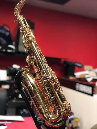 Saxophone Selmer SERIE 3 vernie