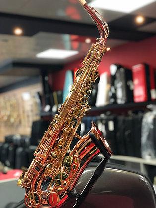 Saxophone Buffet SENZO - CUIVRE ROUGE