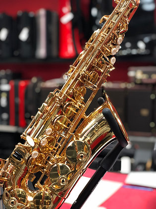 Saxophone Conn AS-655 Enfant