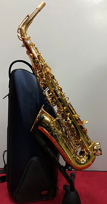 Saxophone Supreme Selmer Alto