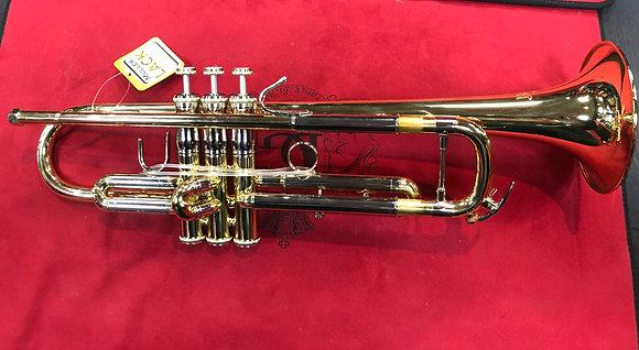 Trompette Bach TR450