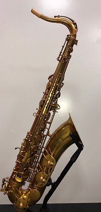 Saxophone Ténor Eastman 52ème Rue