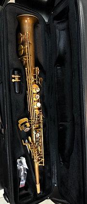 Saxophone Soprano 52ème Rue Eastman