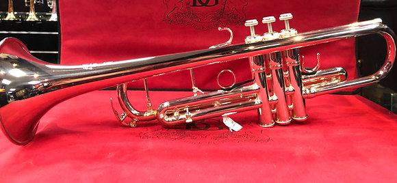 Trompette Yamaha 9335 Argenté NY
