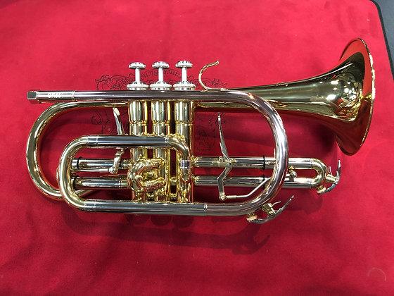 Cornet Bach CR651
