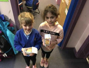 STEM Week: Woodpeckers and Foxes
