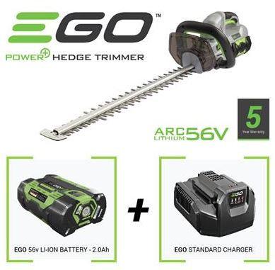 EGO HT2401EKIT Hedge Trimmer Kit