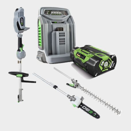 EGO MHCC1002E MULTI-TOOL SET