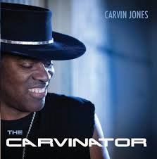 The Carvinator CD