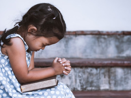 Harvard Study Reveals Religious Upbringing Better for Kids' Health, Well-Being