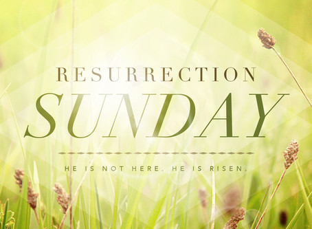 Holy Week: What Are We Celebrating?