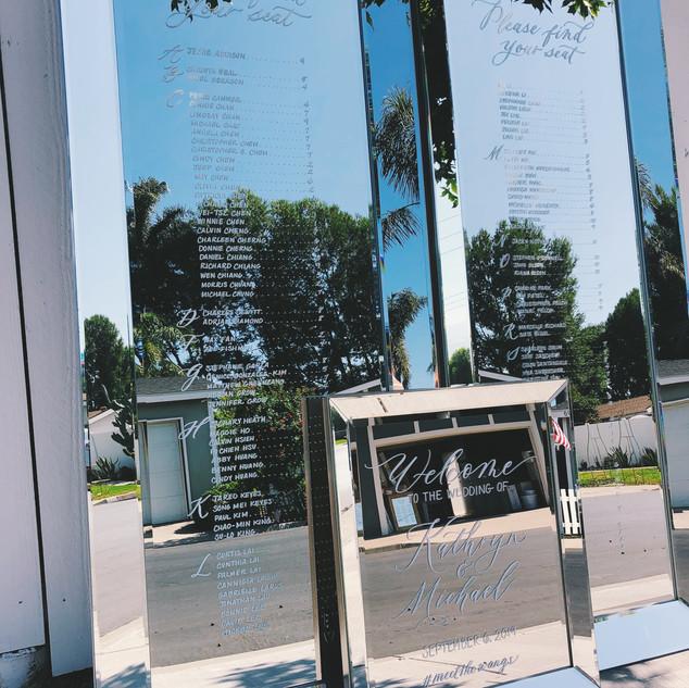 Avery Mirrors