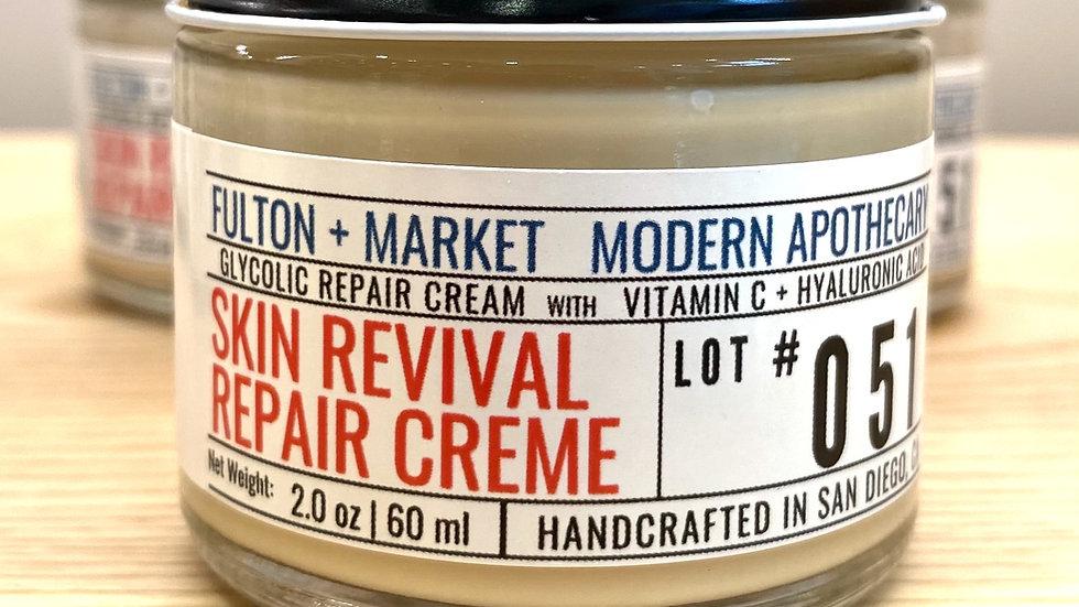 Skin Revival Repair Creme
