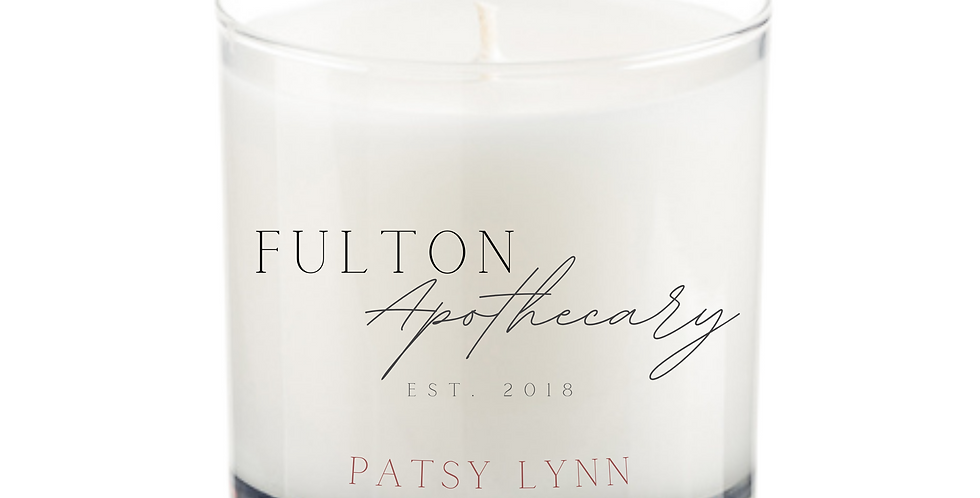 Patsy Lynn | Black Orchid + Sea