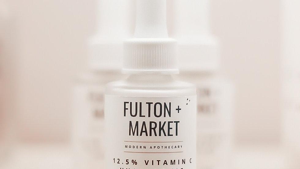 Vitamin C Hyaluronic Complex