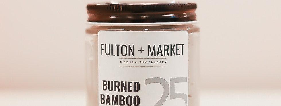 Burned Bamboo Wash