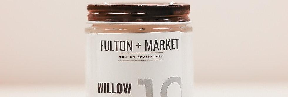 Willow Bark Wash
