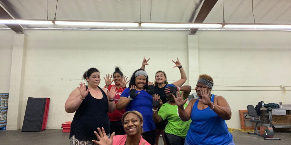 Night Owl 4 Week Fit Camp (March 30)