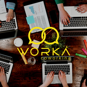 Worká Coworking