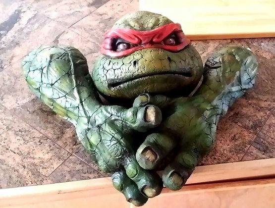 Custom Turtle Set (Head and Arms)