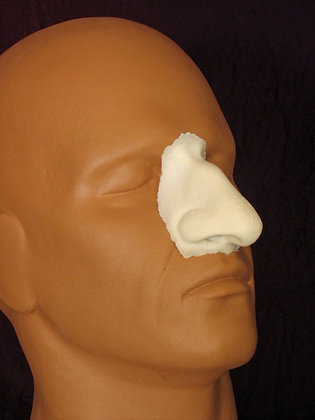 Character Nose #2 Rubber Wear