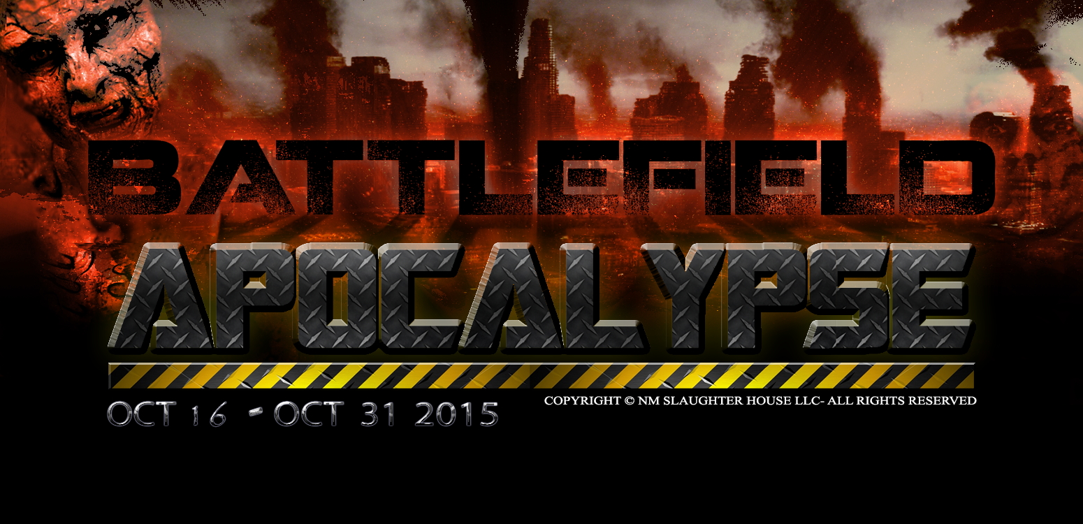 Battle Field Apocalypse banner