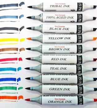 K.D. 151 Tattoo Pen