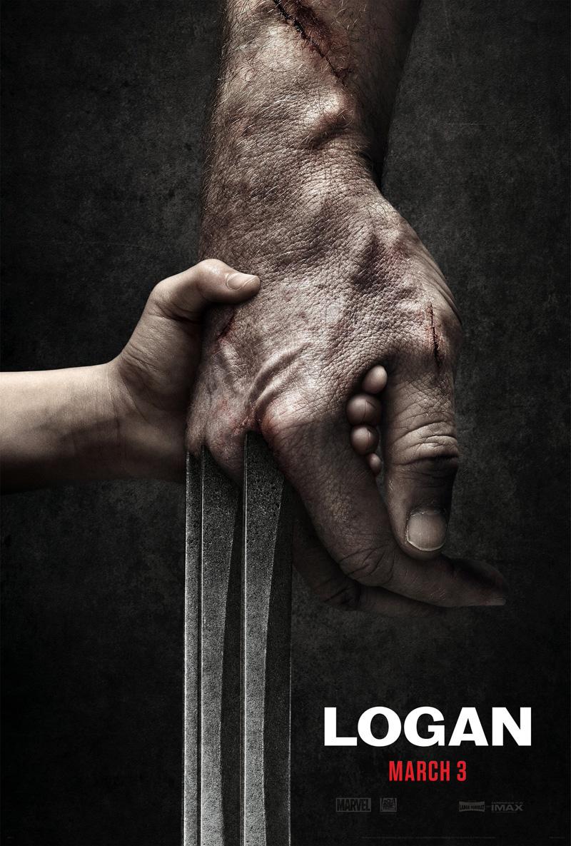 OnSet FX Wolverine 3 Poster.jpg
