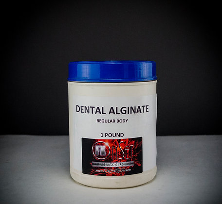 Dental Alginate