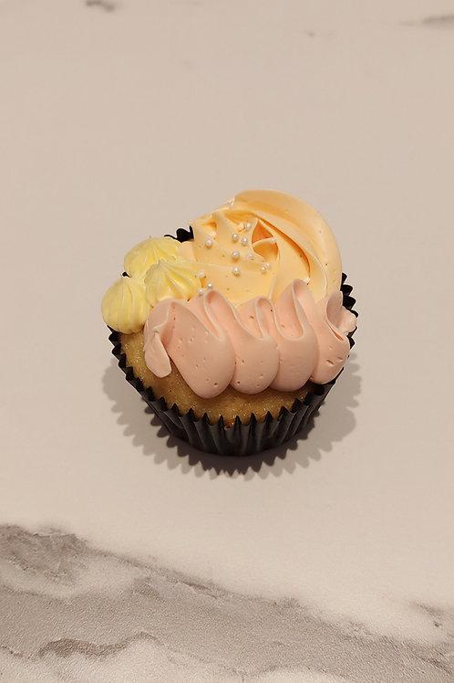 Cupcakes Luxe - 6 stuks