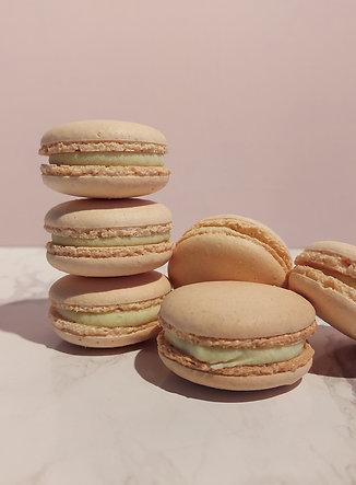 Macarons - 6 stuks
