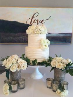 14 & Hudson April Wedding