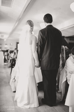 14 & Hudson wedding