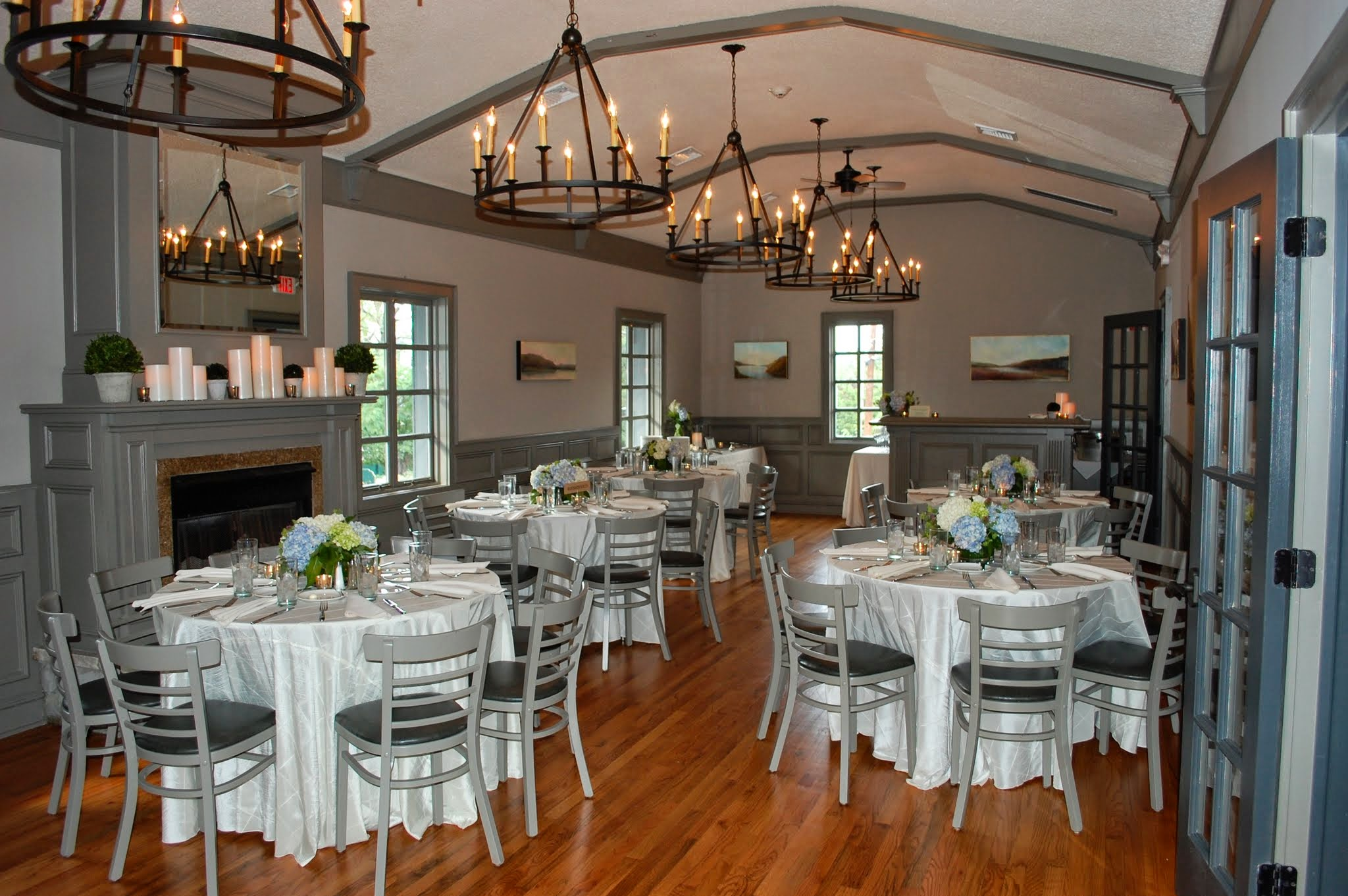 Upstairs Private Event Space