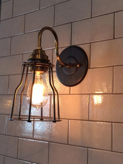 14 & Hudson Edison Lights